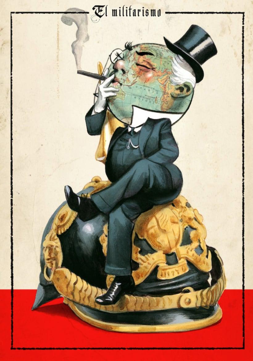 """Reforma o Revolucion"" Rosa Luxemburg 4"