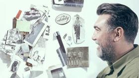 Paper Tailoring: Illustrating with Scissors