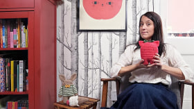 Amigurumi: Creation of Characters through Crochet