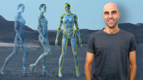 Basic Principles of 3D Animation