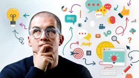 Creativity: Generating Ideas through Technology and Storytelling