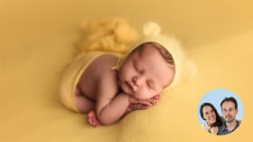Introduction to Newborn Photography