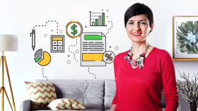 Managing your Finances as a Creative Professional