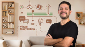 Visual Storytelling for Animation Projects