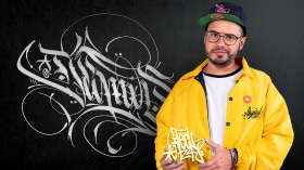 Calligraphy and Lettering: Break the Rules with Creativity