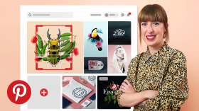 Introduction to Pinterest: Profile, Boards, and Pins