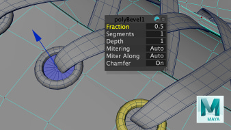 Course 2 – Modeling a 3D Object