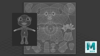 Course 5 – UVs: Displaying and Understanding