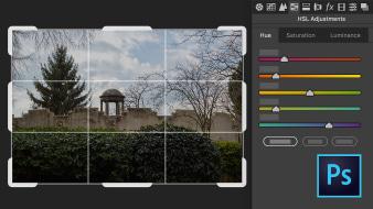 Curso 2 - Controles básicos para mejorar la imagen. Un curso de de Núria Aguadé