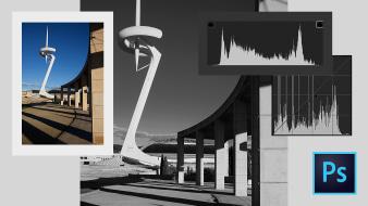 Curso 3 - Curvas para contraste y edición en color y blanco y negro. Un curso de de Núria Aguadé