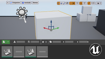 Course 1 - Introduction to Unreal Engine 4