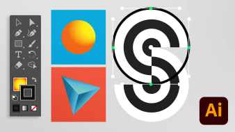 Curso 3: Color y forma PRO. Un curso de de Guillermo Molina Fernández