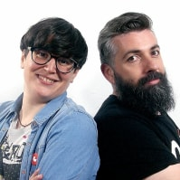 Ustudio Mol+Carla