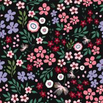 The earth laughs in flowers. Un proyecto de Diseño e Ilustración de mathius wilder - 22.02.2017