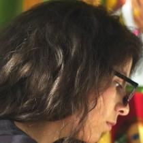 Entrevista con la ilustradora Andrea Leytón. Un proyecto de Animación, Bellas Artes, Diseño gráfico, Fotografía, Música, Audio, Postproducción, Producción y Vídeo de Eloy Molina Castro - 17.02.2018