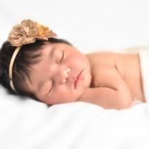 Mi Proyecto del curso: Introducción a la fotografía newborn. Un proyecto de Fotografía de mylulapop - 18.12.2019
