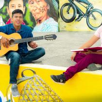 Mi Proyecto del curso: Iniciación al retoque fotográfico con Photoshop. Un proyecto de Fotografía en exteriores de Jose Julio Quinga Moreno - 30.12.2019