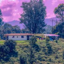 Mi Proyecto del curso: Iniciación al retoque fotográfico con Photoshop. Un proyecto de Fotografía en exteriores de Rafael Pérez Cardona - 27.01.2020