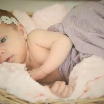 Mi Proyecto del curso: Introducción a la fotografía newborn. Un proyecto de Fotografía de Laura Marin - 27.01.2020