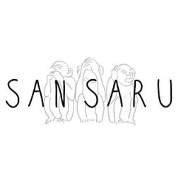 Activity Of San Saru Shop Sansarushop Domestika
