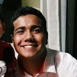 Hector Lucas