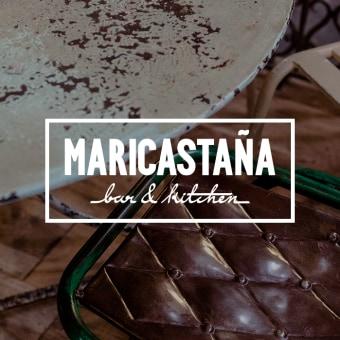 MARICASTAÑA. Un progetto di Design di Ana V. Francés - 03.06.2013