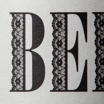 La Bella. Un projet de Design  , et Design graphique de lluís serra pla - 03.10.2019