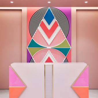 Dolores Promesas. Un projet de Fabrication de meubles, Design d'intérieur , et Décoration d'intérieur de Miriam Alía - 15.11.2019