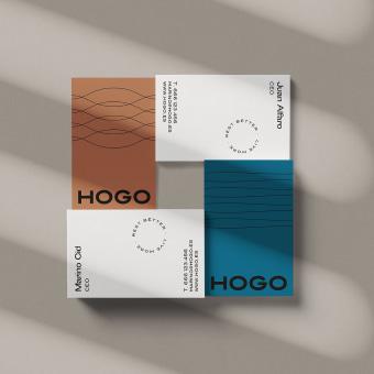 HOGO Rest System. A Br, ing und Identität, Verlagsdesign, Verpackung, Webdesign, Webentwicklung, Cop, writing, Logodesign, Stor und telling project by Imperfecto Estudio - 17.02.2020