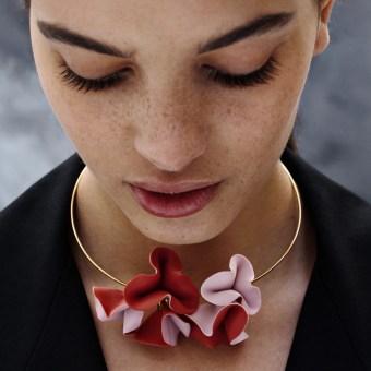 Diseño de colecciones para Lladró!. Un proyecto de Diseño de complementos, Diseño de jo, as, Diseño de moda y Cerámica de Julieta Álvarez - 29.06.2020
