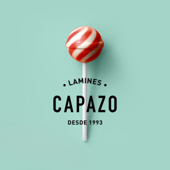 Lamines Capazo. A Animation, Br, ing, Identit, Graphic Design, Logo Design, and Commercial Interior Design project by i g l o o - 07.05.2020