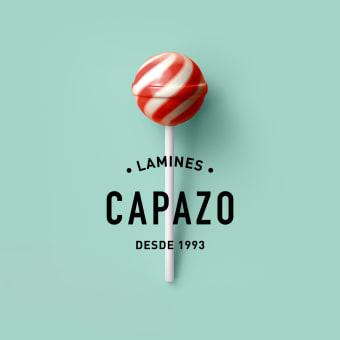 Lamines Capazo. Un proyecto de Animación, Br, ing e Identidad, Diseño gráfico, Diseño de logotipos y Diseño de espacios comerciales de i g l o o - 05.07.2020