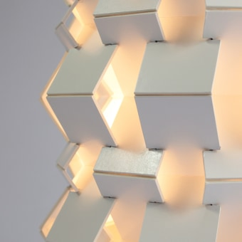 Mi Proyecto del curso: Diseño Industrial: domesticando la luz. A Produktdesign project by Renato Pineda - 08.08.2020