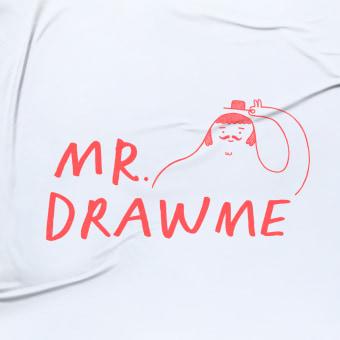 Mr. Drawme.. Un proyecto de Diseño gráfico, Packaging, Diseño de producto, Diseño de juguetes, Dibujo, Estampación, Costura y Art to de Pablo Antelo - 14.09.2020