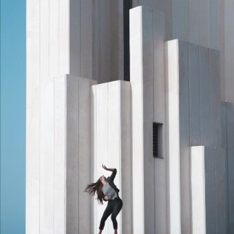 Lighthouse. A Photograph, Digital photograph, Fine-art photograph, and Architectural Photograph project by Derek Pedrós - 09.30.2020