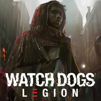 Watch Dogs Legion. Everyday scenes. . A Art Direction, Video game, and Concept Art project by Nacho Yagüe - 11.11.2020