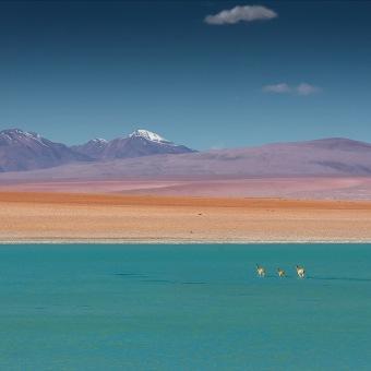Photo Tours Bolivia 2021. A Fotografie, Außenfotografie und Fotografie für Instagram project by Jheison Huerta - 16.11.2020