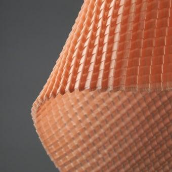 Origami X Textiles - Folded Fabrics. Un proyecto de Artesanía, Educación, Moda, Escenografía, Pattern Design, Diseño de moda, Fotografía de moda, Costura, Decoración de interiores y DIY de Kristina Wißling - 06.12.2020