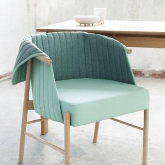Mi Proyecto del curso: Diseño y prototipado de tu primera silla. Un proyecto de Arquitectura, Artesanía, Diseño de muebles, Diseño de producto, Decoración de interiores y Carpintería de Muka Design Lab - 23.02.2021