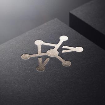 Akxom. A Br, ing und Identität, Naming und Logodesign project by Artídoto Estudio - 08.04.2021