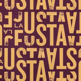 Justa la fusta. Un progetto di Br, ing e identità di marca, Artigianato, Graphic Design, Packaging , e Naming di lluís serra pla - 13.04.2021