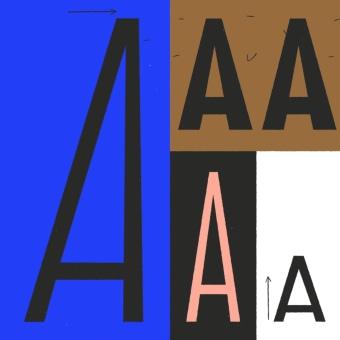 36 Days of Type 2021. Un projet de Illustration, Motion Graphics, Animation, Design graphique, T, pographie, Lettering, Animation 2D, Lettering digitale, Design t , et pographique de Mat Voyce - 14.04.2021
