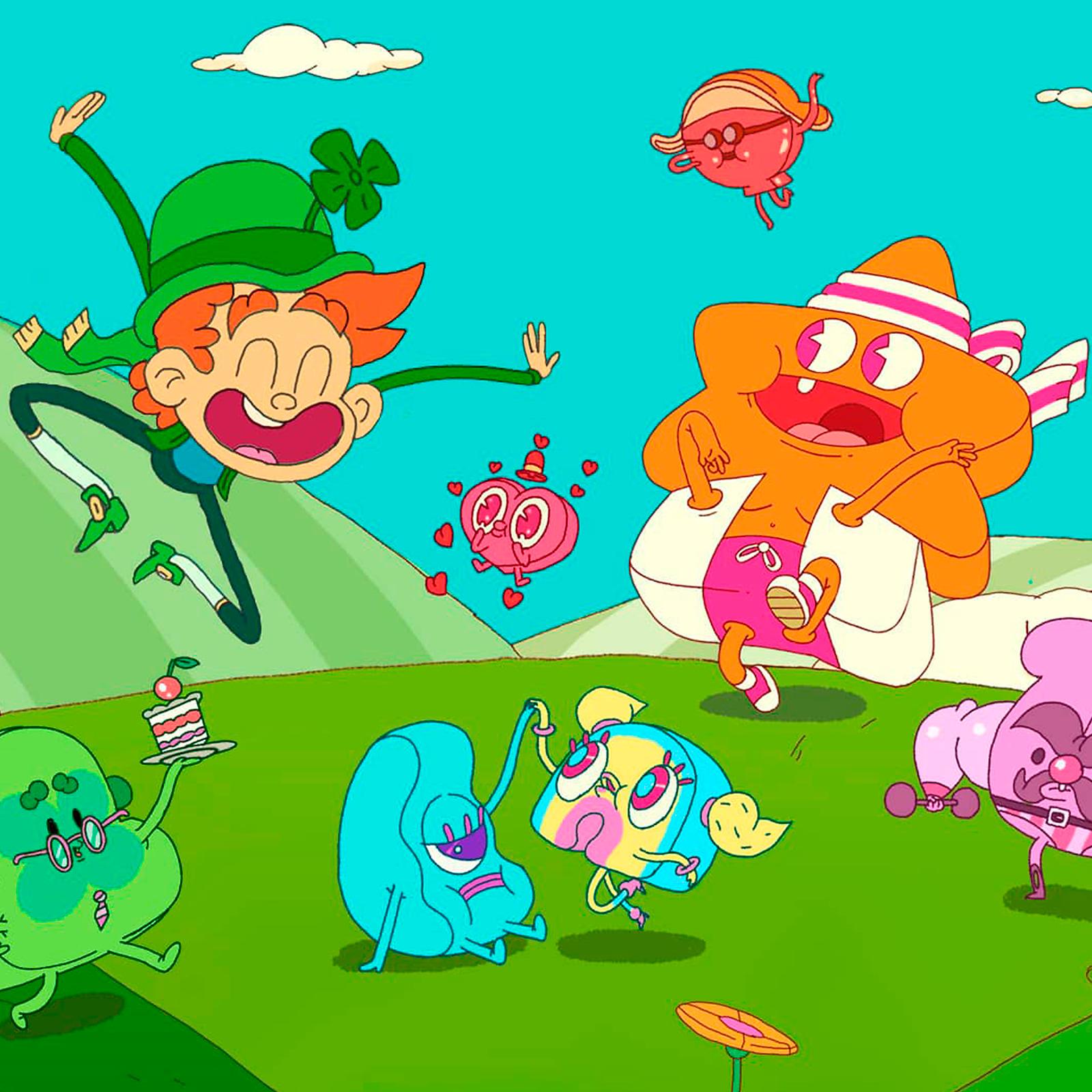 5 Software De Animación Para Tus Proyectos En 2d Domestika