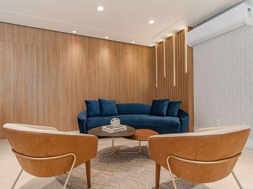 Primeiro Contrato Solo Design De Interiores Domestika