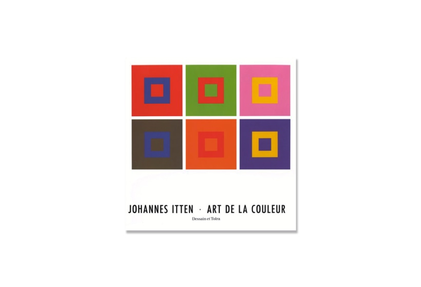 20 libros para entender la teoría del color 6