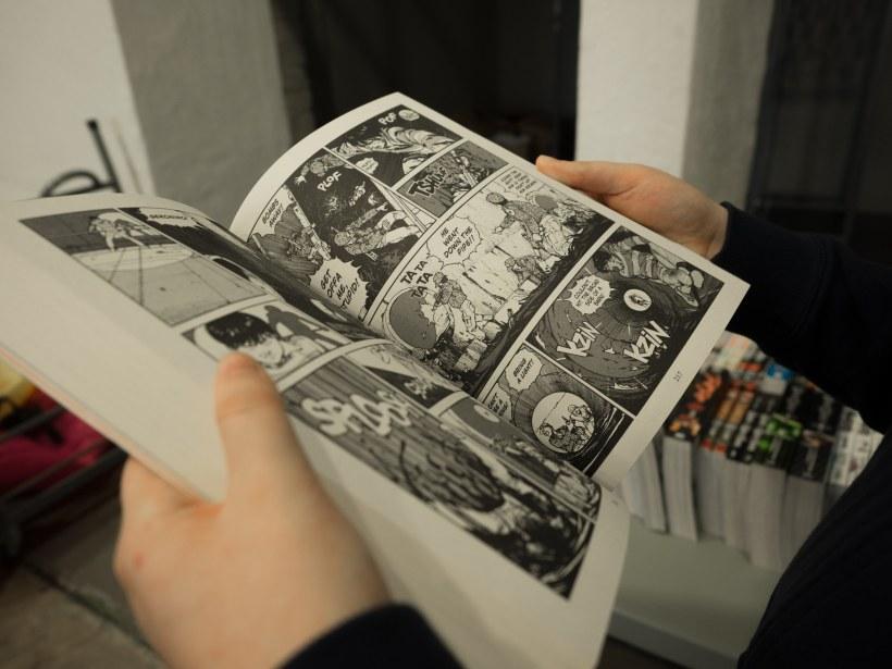 5 cómics esenciales adaptados a series increíbles 1