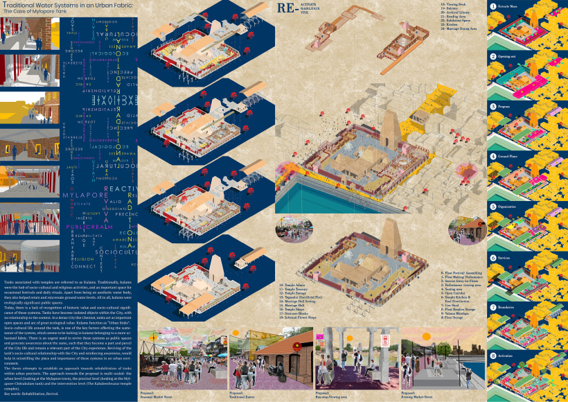 EXPLORING UNDER WATER ARCHITECTURE by Riddhi Madeka - Issuu