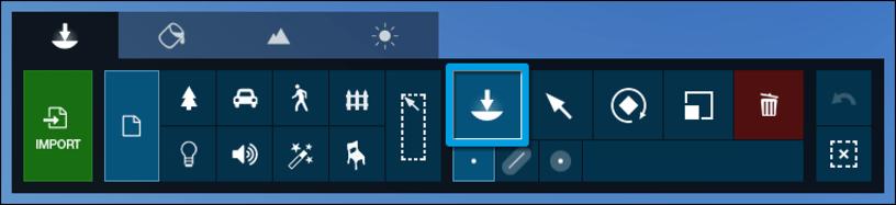 55 shortcuts básicos para trabajar con Lumion 8