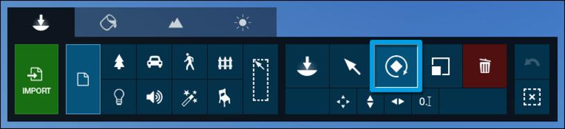 55 shortcuts básicos para trabajar con Lumion 27