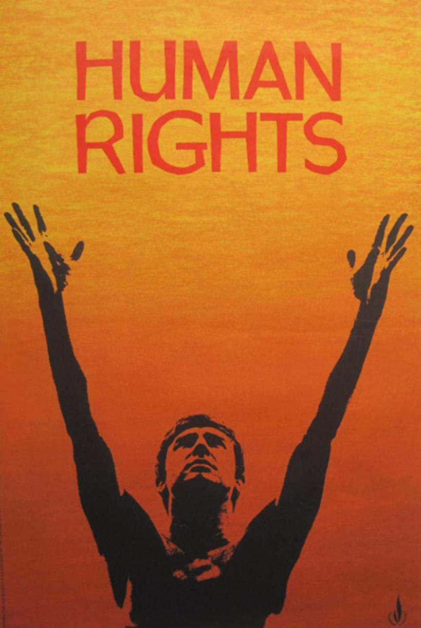 Carteles emblemáticos para celebrar el Día Internacional de los Derechos Humanos 11
